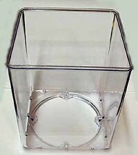 New Oak 300 Plastic Globe For Gumball Candy Vending Machines - Free Shipping