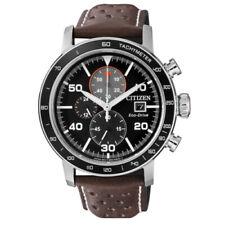 Orologi da polso Citizen con cronografo uomo