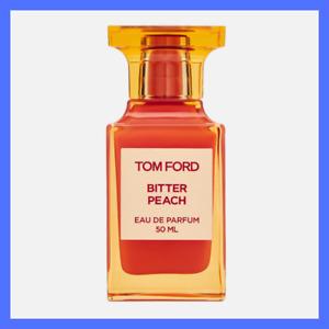 Tom Ford Bitter Peach  1.7fl.oz Eau de Parfum  Unisex Spray Sealed New in Box