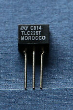 TLC226T Thyristor ST Microelectronics TO92S 1PC
