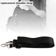 38mm Nylon Shoulder Bag Belt Strap Crossbody Adjustable Handbag Handle Replace N