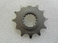 KTM Beta Husaberg,Ritzel, Zahnrad, 25/22 mm, 520er Kette, Z 12, SX, EXC, SXS,NEU