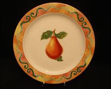 "EPOCH COLLECTION SOMERVILLE E107 DINNER PLATE 10 3/4"" DIAMETER"