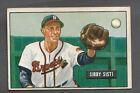 1951 Bowman Baseball Cards 103