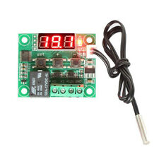 Hi-Q DC 12V-50~110℃ Heat Cool Thermostat Temperature Temp Control Switch Sensor