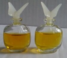 Vintage 2 Redken Pique Cologne, Mini 1/8 fl oz Bottle, 90% Full