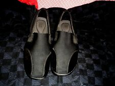 Clarks Collection black shoes womens size 8.5