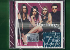 THE CORRS - IN BLUE CD NUOVO SIGILLATO