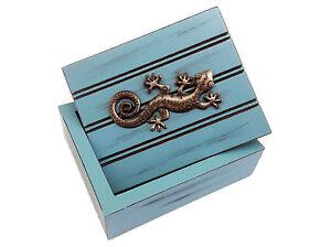 Gecko Box - Decorative Box