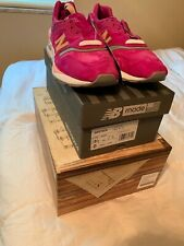 Concepts x New Balance 997S ESRUC M997SCN Size 8.5...IN HAND... SPECIAL BOX