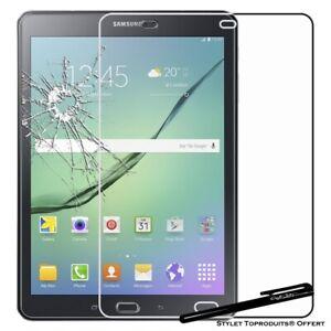 Film de protection 2.5D Verre trempé pour Samsung Galaxy Tab S2 8.0 SM T710