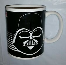 Star Wars Darth Vader Mask Coffee Mug 11.5 oz