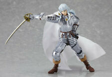 MAX FACTORY FIGMA 138 BERSERK GRIFFITH GRIFIS NEW AND SELAED IN ITALIA