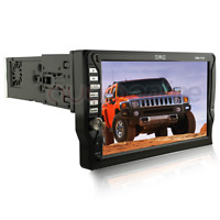 Absolute DMR-700 7-Inch DVD/MP3/CD Multimedia Player  Receiver USB,SD Card