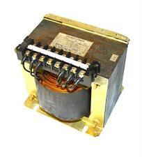 GOMI ELECTRIC E2564-254-507 TRANSFORMER
