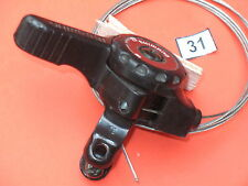 SHIMANO speed levier dérailleur  vitesses , nos, new old stock, neuf