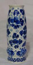 Royal Delft Porceleyne Fles Miniature Flower Bud Vase