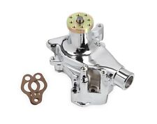 Engine Water Pump-VIN: J Mr Gasket 7013G