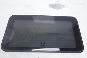 2000 2001 2002 Infiniti G20 Sunroof glass window roof top moonroof 91210-2F008