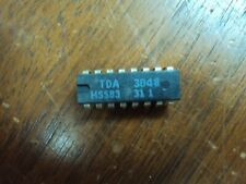 TDA3048 integrated circuit  Infrared Receiver   nos