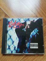 (RARE) CD Album musique RAP The Lost Generation de Shyheim - état très bon