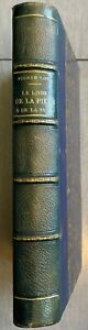 Pierre Loti: le livre de la pitié et de la mort – relié - Calmann Levy 1891