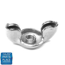 1965 - 1975 All GM Cars Chrome Air Cleaner Wing Nut