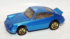Hot Wheels PORSCHE 911 CARRERA Custom Paint METAL/METAL Loose