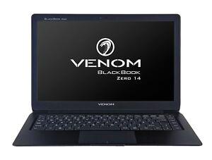 Venom Zero 14 L13303 Ultrabook Computer, Open-Box, Near New, 20% off, RRP $1999