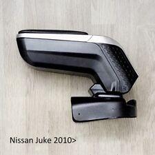 Car Center Console Armrest Storage Box For Nissan Juke 2010-