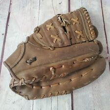 VINTAGE PENNEYS FOREMOST 6317 LEATHER BASEBALL GLOVE