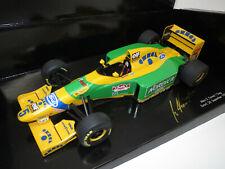"Minichamps 510180002  Benetton  B193B ""Sieg Estoril"" M.Schumacher #5 1:18 (Q1)"