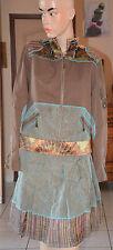 BATISTE -Très joli ensemble veste et jupe - taille 40 - EXCELLENT ÉTAT