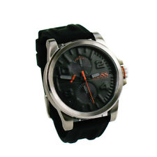 Hugo Boss Mens Black Watch Detroit 1550006