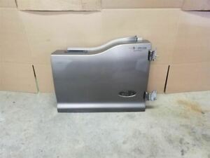 Grey Rear Right Hatch Lower Barn Door | Fits 2000-2005 Ford Excursion