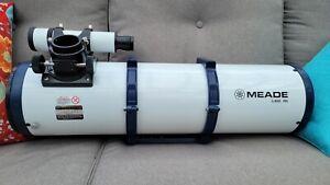 Meade LX85 R6 Newtonian OTA
