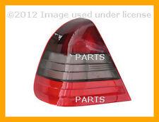 Mercedes Benz C230 C280 C43 1998 1999 2000 R & S Taillight Lens 2028205366