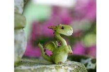Miniature Dollhouse Fairy Garden - Ready to Fly Dragon - Accessories