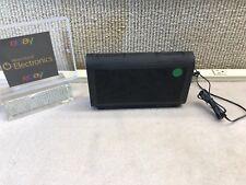 Braven Balance IPX7 Waterproof Portable Bluetooth Speaker Raven ~BATTERY DEAD