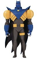 DC Collectibles Batman The Animated Series Adventures Continue AZRAEL