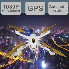 Hubsan H501S Pro X4 Drone 5.8G FPV Brushless 1080P Camera Quadcopter GPS RTH BNF