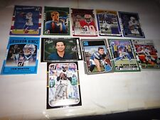 2016 DONRUSS FOOTBALL, RATED ROOKIES/RCs/LEGENDS/ALL TIME GK/SWATCH/TOP TARGETS