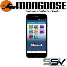 Mongoose VT900 Vehicle GPS Tracker
