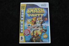 Boom Blox Smash Party Nintendo Wii