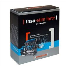 REVOLUTIONS INSU-STIM 100 capsules Insulin like Growth Factor (IGF-1)