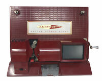 Vintage Kalart Editor Viewer EV-8 Mark II Movie Splicer