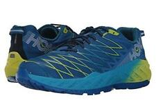 NEW MENS HOKA ONE ONE CLAYTON 2 RUNNING SHOES -9 / EUR 42 2/3 - AUTHENTIC - $150