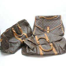 Louis Vuitton Monogram Mini lin Shoulder Bag 3 pieces set 570058