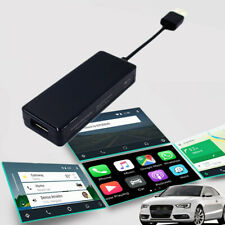 Car USB Carplay Dongle Wired Activator Adapter Stereo Box For Android Multimedia
