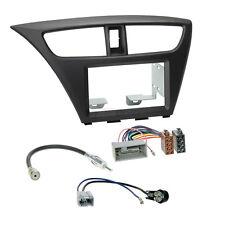 Honda Civic Tourer AB 14 2-Din Car Radio Installation Set Adapter Cable